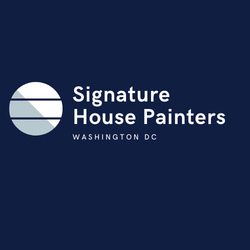 Signature House Painters - logo