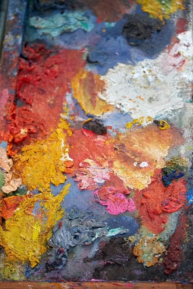 Paint Problems - Spot painting