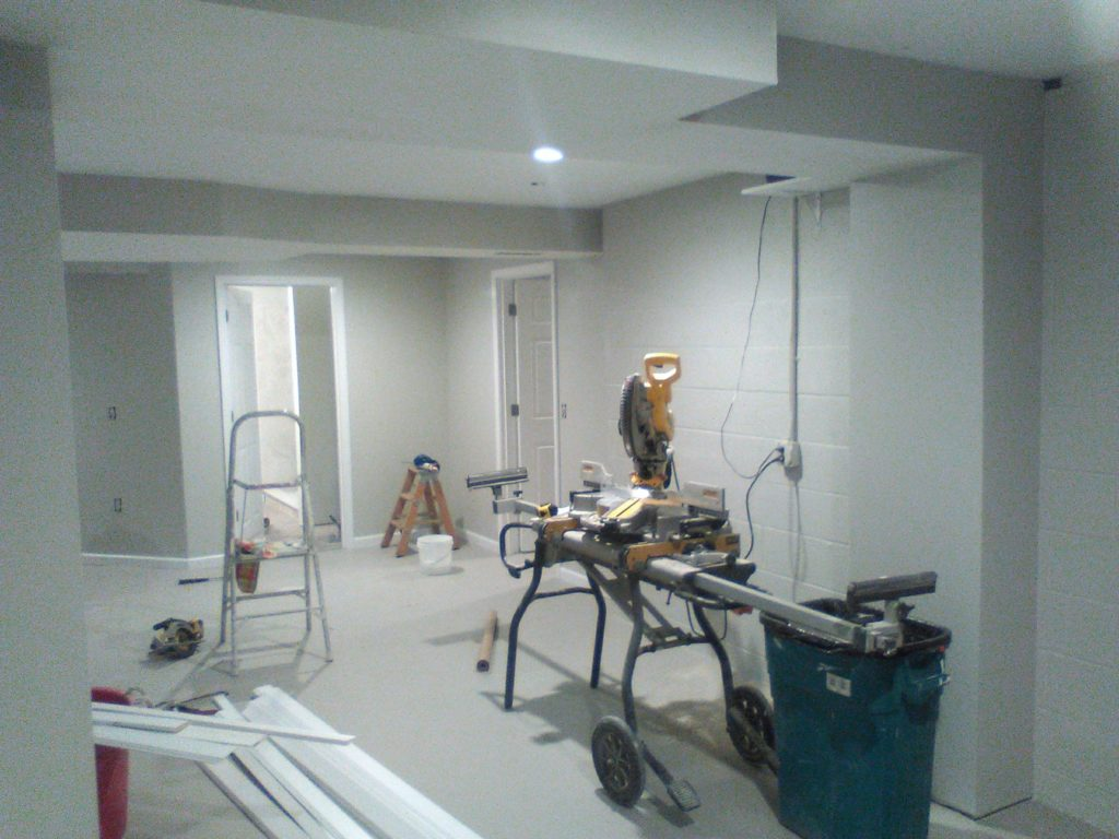 interior painting washington d