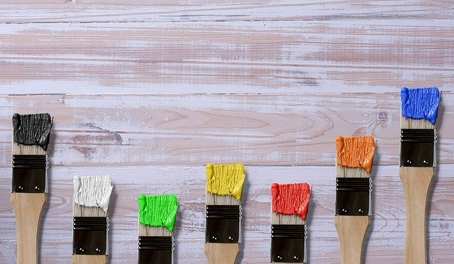 5 Reasons Why you Should Hire Professional House Painters