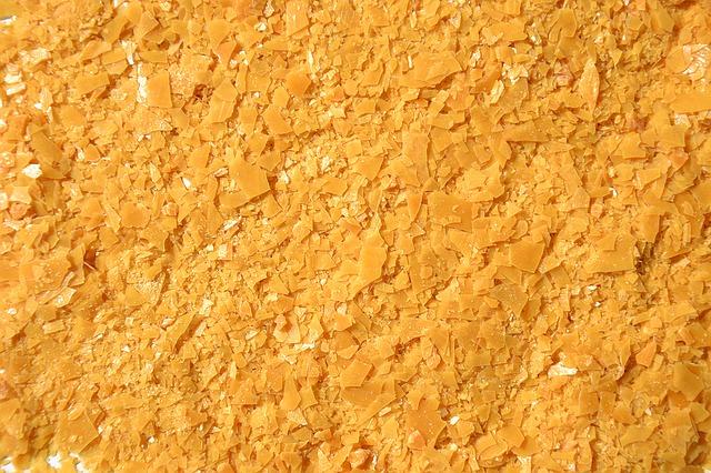 Natural wood finishes - Carnauba Wax
