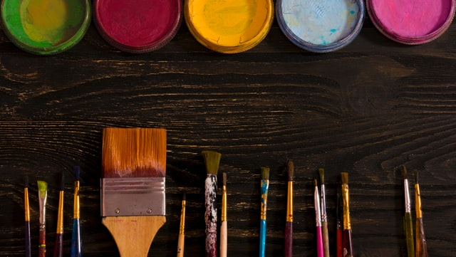 Modern Color Trends for House Painting