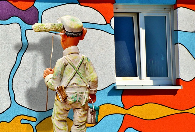 Ideal Weather Conditions for Exterior House Painting