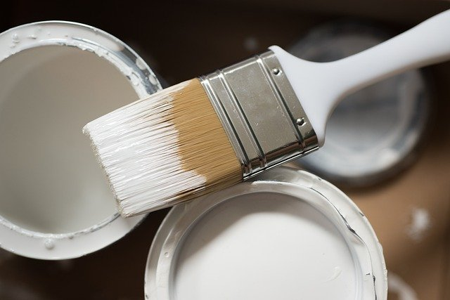 Recent Trends in Paint Technology