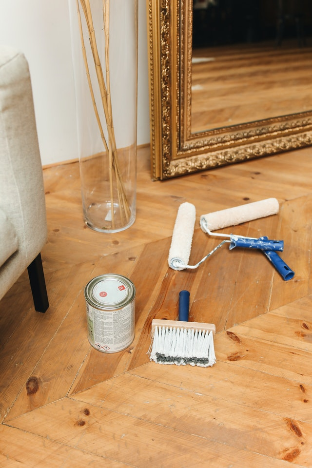 Remove Paint From Wooden Furniture
