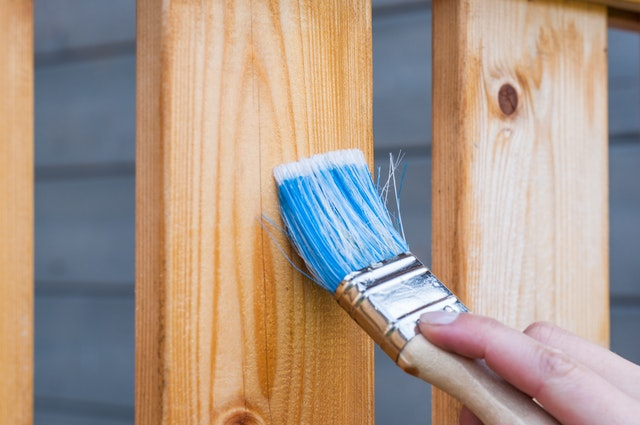 How To Remove Paint From Wooden Furniture